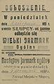 Afisz jarmark w Słupcy 01.08.1938.jpg
