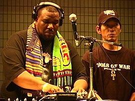 musicas do afrika bambaataa