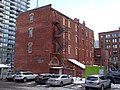 After a recent change of ownership the bricks on the old Spadina Hotel had close to a century of protective paint stripped off, 2015 01 31 (12).JPG - panoramio.jpg