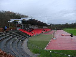 Aggerstadion Troisdorf