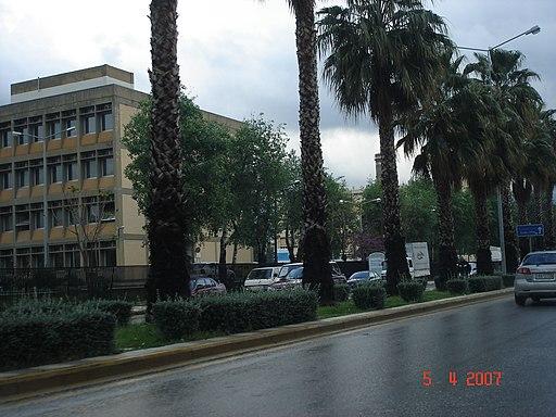 Agios Andreas Hospital
