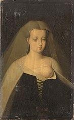 Agnès Sorel (1409-1450)