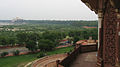 Agra Fort - views inside and outside (18).JPG
