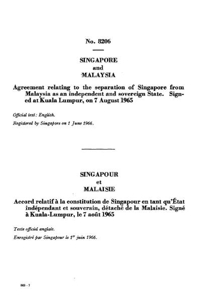 Fichier:Agreement relating to the separation of Singapore from Malaysia as an independent and sovereign State.djvu