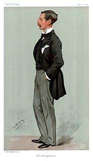 Ailwyn Fellowes, 1st Baron Ailwyn 1st Baron Ailwyn