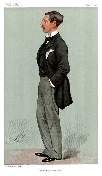 Ailwyn Fellowes, 1st Baron Ailwyn - Image: Ailwyn Fellowes