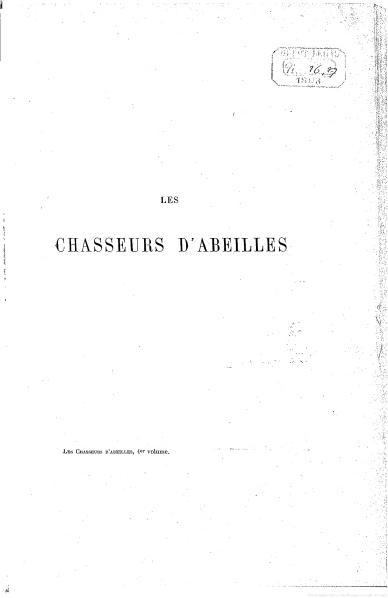 File:Aimard - Les Chasseurs d'abeilles, 1893.djvu