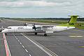 Air Baltic, YL-BAQ, Bombardier Dash 8-402Q (16455226382).jpg
