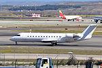 Air Nostrum, Canadair CL-600-2B19 Regional Jet CRJ-200ER, EC-JNX - MAD (21846709159).jpg