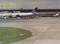 Airbus A300 (unidentified) Continental. (5652259129).jpg
