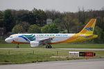 Airbus A320-200 Cebu Pacific AL (CPI) F-WWII - MSN 3487 - Will be RP-C3247 (2973308563).jpg