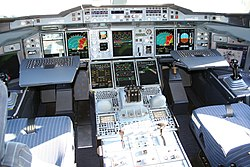 definition of cockpit