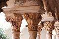 Aix cathedral cloister column detail 28.jpg