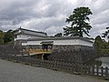Akagane Gate from the south.jpg