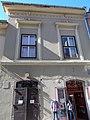 Akantisz-Végh house (1860s). - 7 B, Szent János Street, Eger.jpg