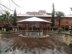 Alaaddin-Moschee in Sinop