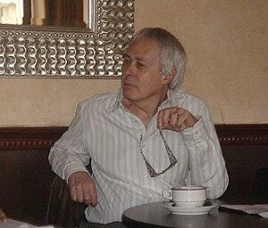 Alain Caillé cover