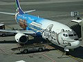 Alaska Airlines Boeing 737 in special livery.jpg