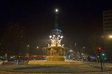 Fuente De Las Ranas Albacete Wikipedia
