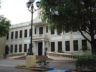 Juncos, Puerto Rico - Juncos Mayoral House.