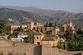 Alcazaba Alhambra mirador San Cristobal Granada Spain.jpg