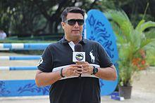 height Alejandro Pacheco