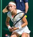 Aleksandra Krunić 4, 2015 Wimbledon Championships - Diliff.jpg