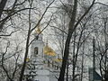 Alexander Nevsky Cathedral, Yekaterinburg 07 march 2011.JPG