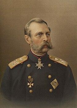 Alexandr II