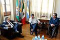 Alfonsín y Bazze con el intendente de Benito Juárez (6259905307).jpg