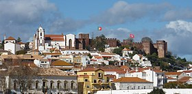 Algarve - Silves - view of the town (25198729934) (cropped).jpg