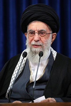 Ali khamenei in January 2021.jpg