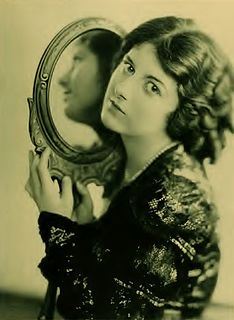 Alice Calhoun American silent film actress