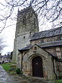 All Saints' Parish Church, Barwick-in-Elmet (18th January 2014) 009.JPG