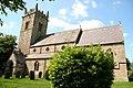 All Saints' church - geograph.org.uk - 837491.jpg