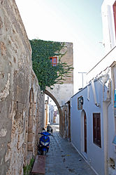 Alley in Lindos, Rhodes 2.jpg