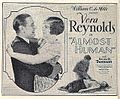 Almost Human 1927 poster.jpg