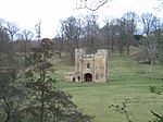 Alnwick Abbey - geograph.org.uk - 122681