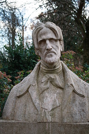 Bertrand, Aloysius (1807-1841)