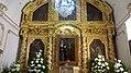 Altar lateral en Parroquia de San Juan Bautista en Ixtenco, Tlaxcala.jpg