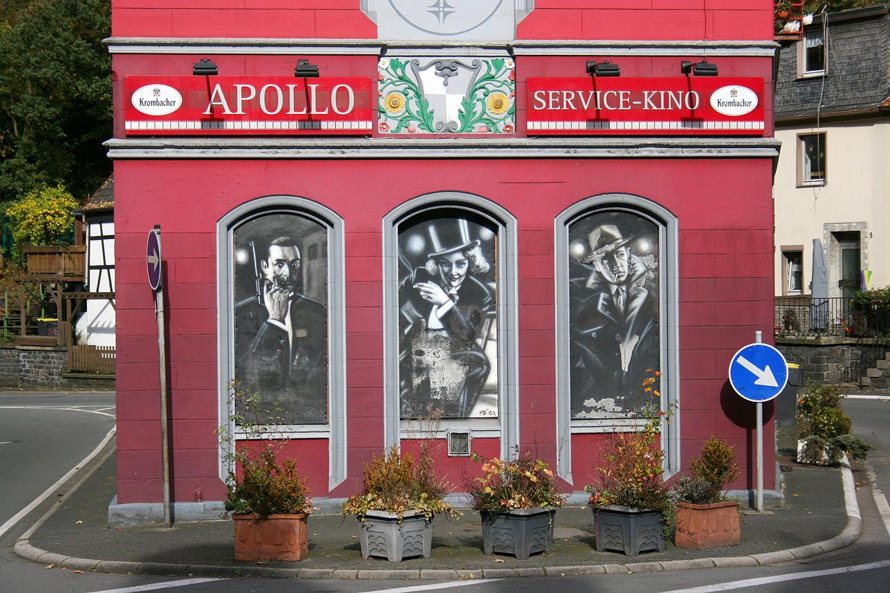 Apollo Kino Altena