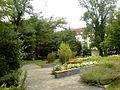 Alter Döhrener Friedhof Hannover Zugang von der Fiedeler Straße.jpg