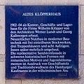 Altes Klöpperhaus (Hamburg-Altstadt).Tafel.12257.ajb.jpg