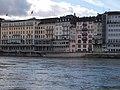 Altstadt Kleinbasel, Basel, Switzerland - panoramio.jpg