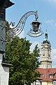 Am Lutherhaus in Eisenach, Thüringen.jpg