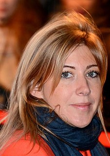 Amanda Sthers French screenwriter, writer and playwright