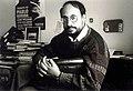 Amarjit Chandan. Self-Portrait. London. 1989.jpg