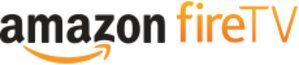 Amazon Fire TV - Image: Amazon Fire TV Logo