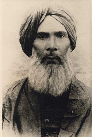 Amir Meenai - Image: Ameer Minai