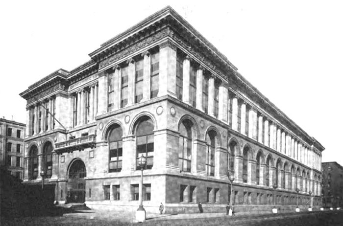Americana 1920 Libraries - Chicago Public Library.jpg